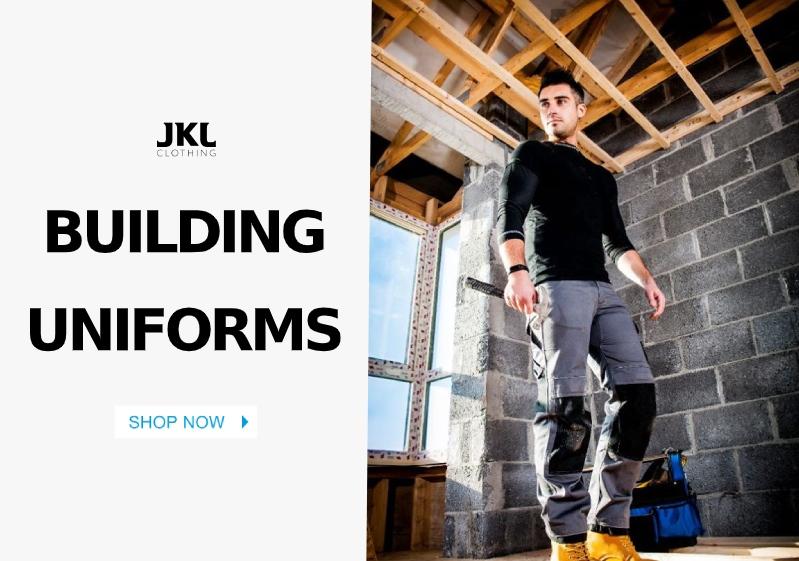 Building Uniforms