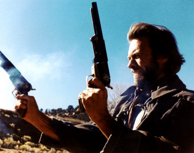 The Outlaw Josey Wales | Nothing is Written