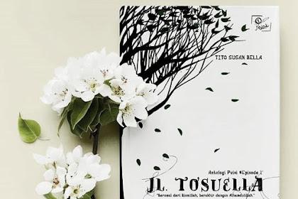 Buku Antologi Puisi JL. TOSUELLA