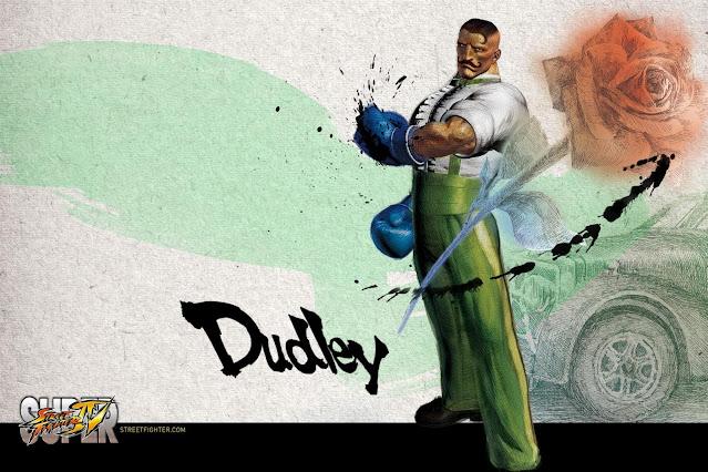 No. 17. Dudley