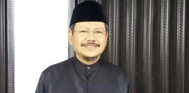Ismail Yusanto: Kami Tidak Bawa Bendera HTI di Aksi #2019GantiPresiden, Itu Kontra Intelijen