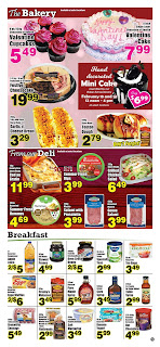 Coleman's Canada Flyer February 8 - 14, 2018