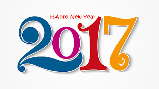 happy new year transparent images