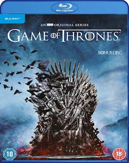 Game of Thrones – Bonus Disc [2xBD25] *Subtitulada