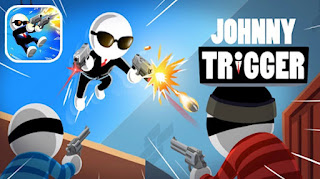 Download Game Johnny Trigger Apk Mod Money