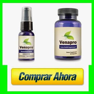 Puntos de venta Venapro