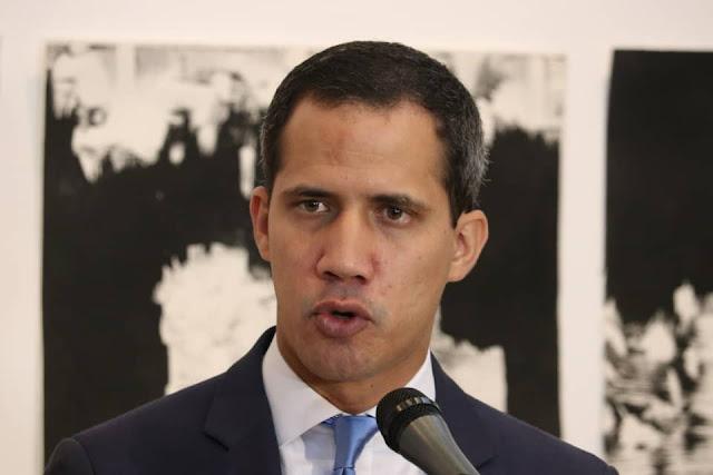 Designaciones de Guaidó son simbólicas y sin eficacia, según politólogos