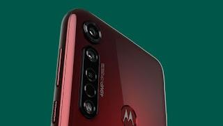 تعرف على مواصفات هاتف موتوغولا الرائع MOTO G8 PLUS