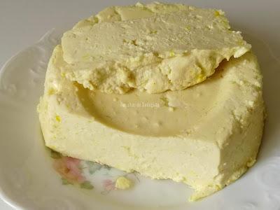 Tofu de açafrão
