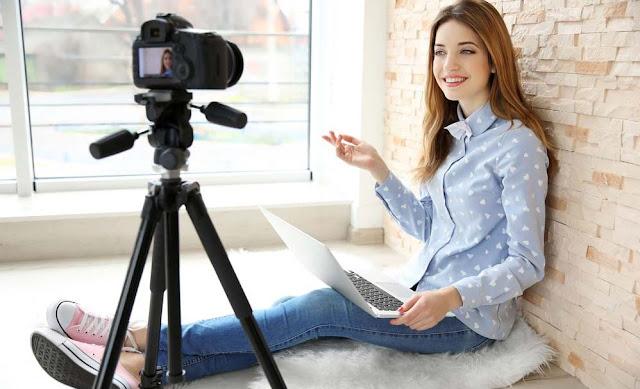 Cara Menjadi Vlogger yang Sukses di YouTube 2018, Ikuti Kiat-Kiat Ini Kamu akan Terkenal