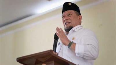 Ketua DPD RI Minta Menkeu Segera Sahkan Dana untuk Anak Yatim Piatu