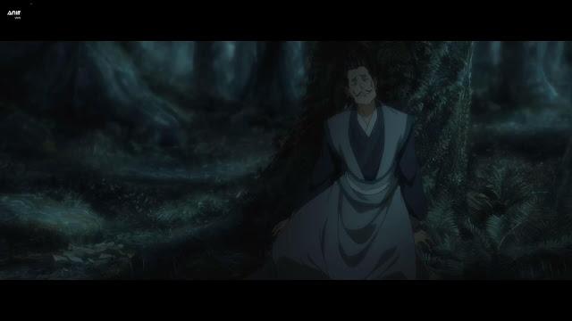 Mo Dao Zu Shi موسم ثانى بلوراي مترجم تحميل و مشاهدة اون لاين 1080p