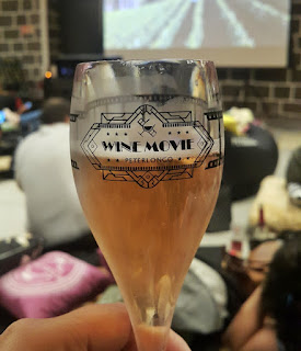 Wine Movie Peterlongo