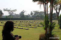 makam perang jakarta
