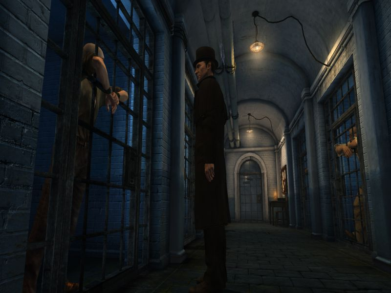 The Testament of Sherlock Holmes Highly Compressed Free Download