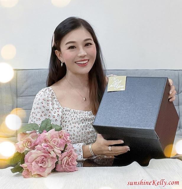 Health & Beauty Hamper, CNY Hamper, Valentine's Day Beauty Box, AEON Wellness, CNY 2021, Valentine's Day, Gifts Ideas, Lifestyle