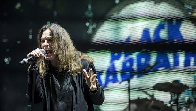 Οι Black Sabbath αποχαιρέτισαν για πάντα το κοινό τους
