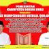 Memperingati Malam Nuzulul Qur'an,Ditengah Pandemi Covid-19, Bupati H.Sukiman, Beri pesan