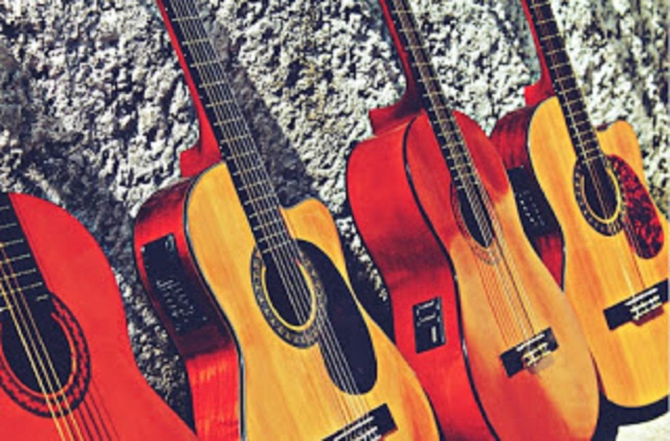 cara mengecek gitar yamaha ori vs palsu