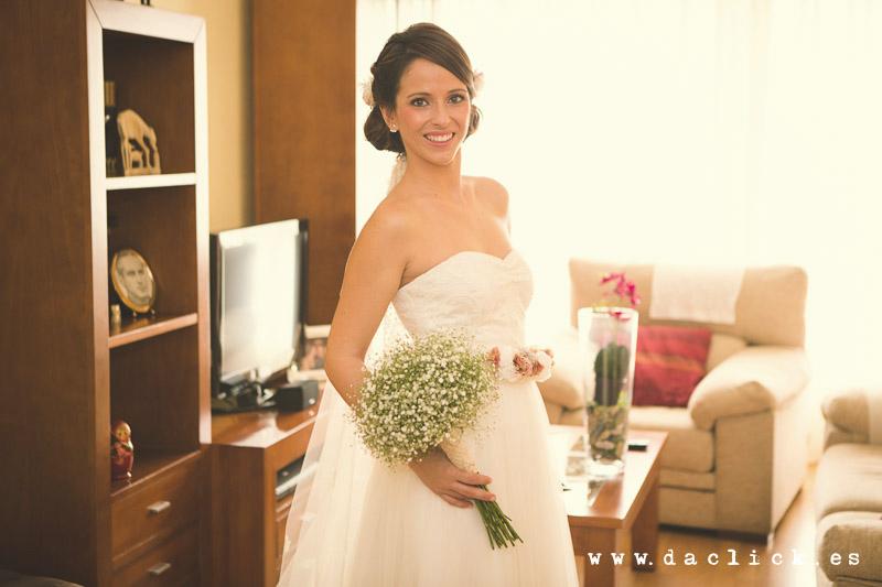 novia flores paniculata