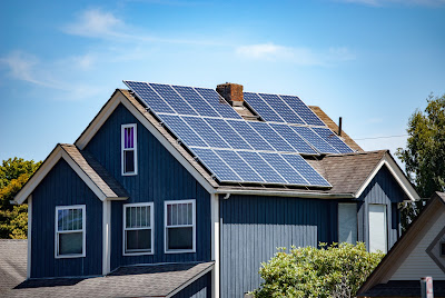 Paneles fotovoltaicos hogar ahorra dinero
