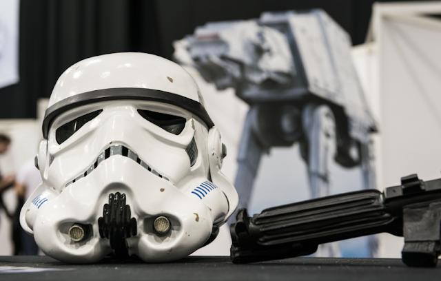 Tips Memilih Produk Star Wars Indonesia
