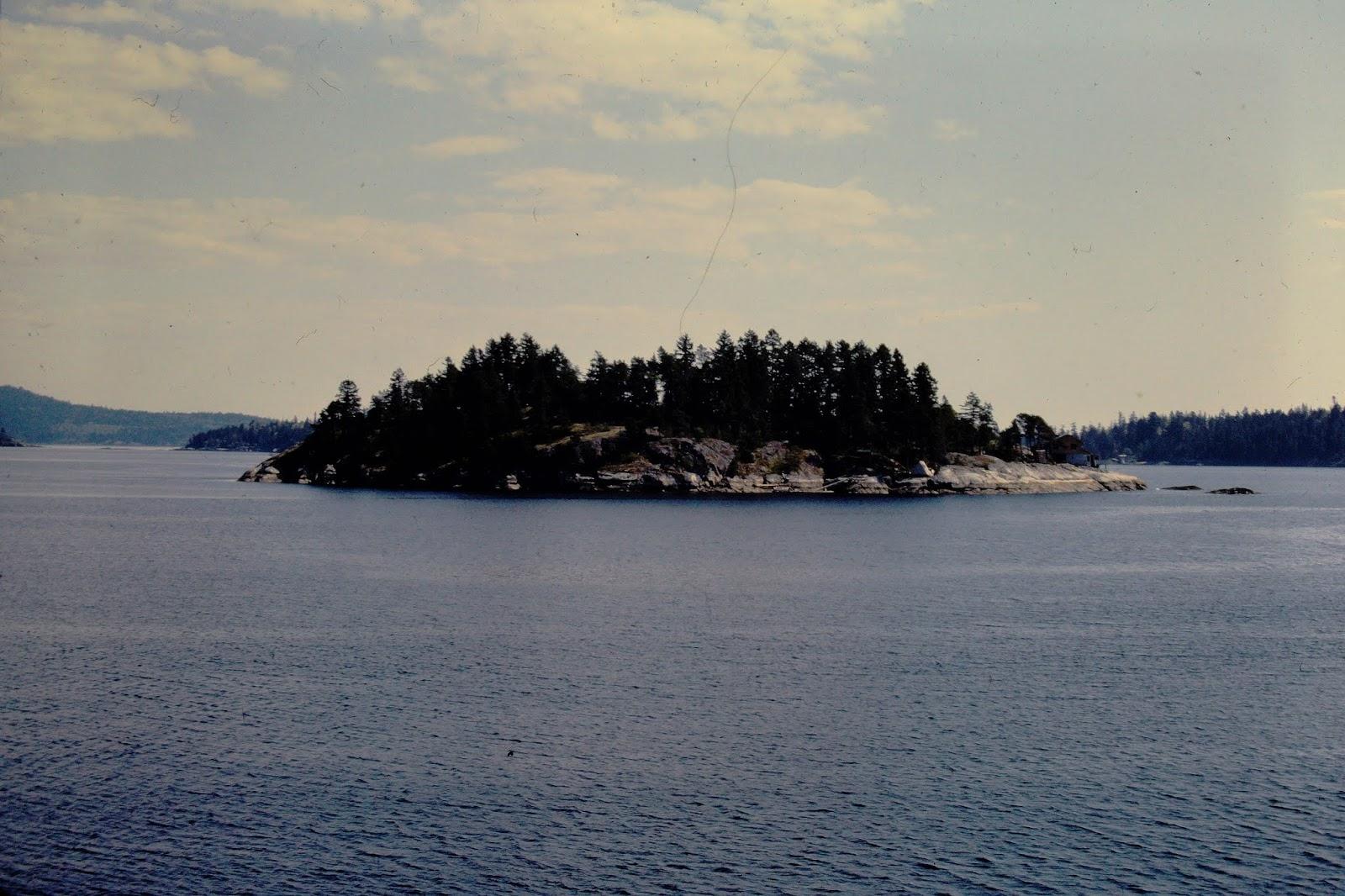Island - May 1976