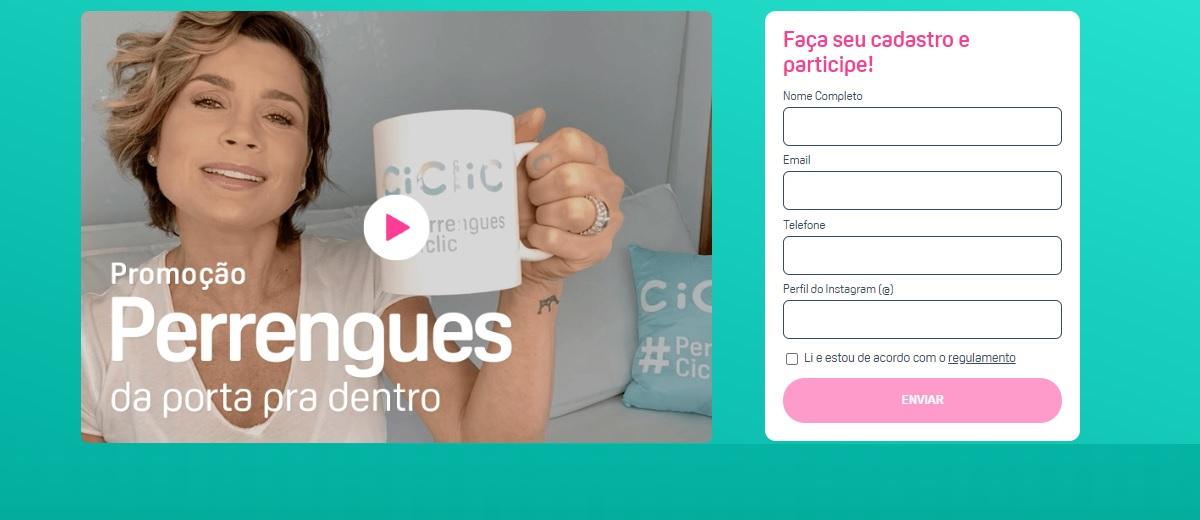 Promoção Perrengues Ciclic Seguros 2020 - Prêmios 2 Mil Reais + 1 Ano Seguro Casa