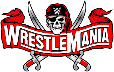 WWE WrestleMania 2021 PPV Live Stream Free Pay-Per-View