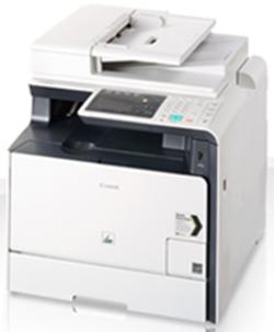 Canon iSENSYS MF8550Cdn Printer Driver