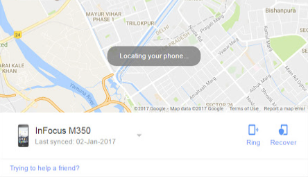 How To Find Lost Mobile Phone ( Find My Phone Google Location) Tracking Number
