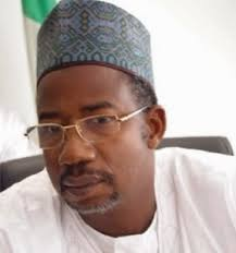 After God is President Jonathan – Bauchi gov, Bala Mohammed