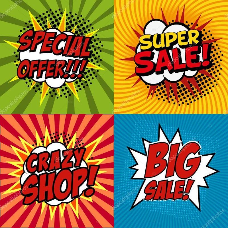 Tagsell lança loja online e amplia a solução para a produção de cartazes de oferta