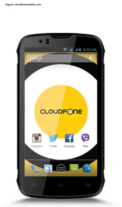 cloudfone thrill 430x firmware