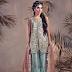 Umsha By Uzma Babar Bridal Wear 2017