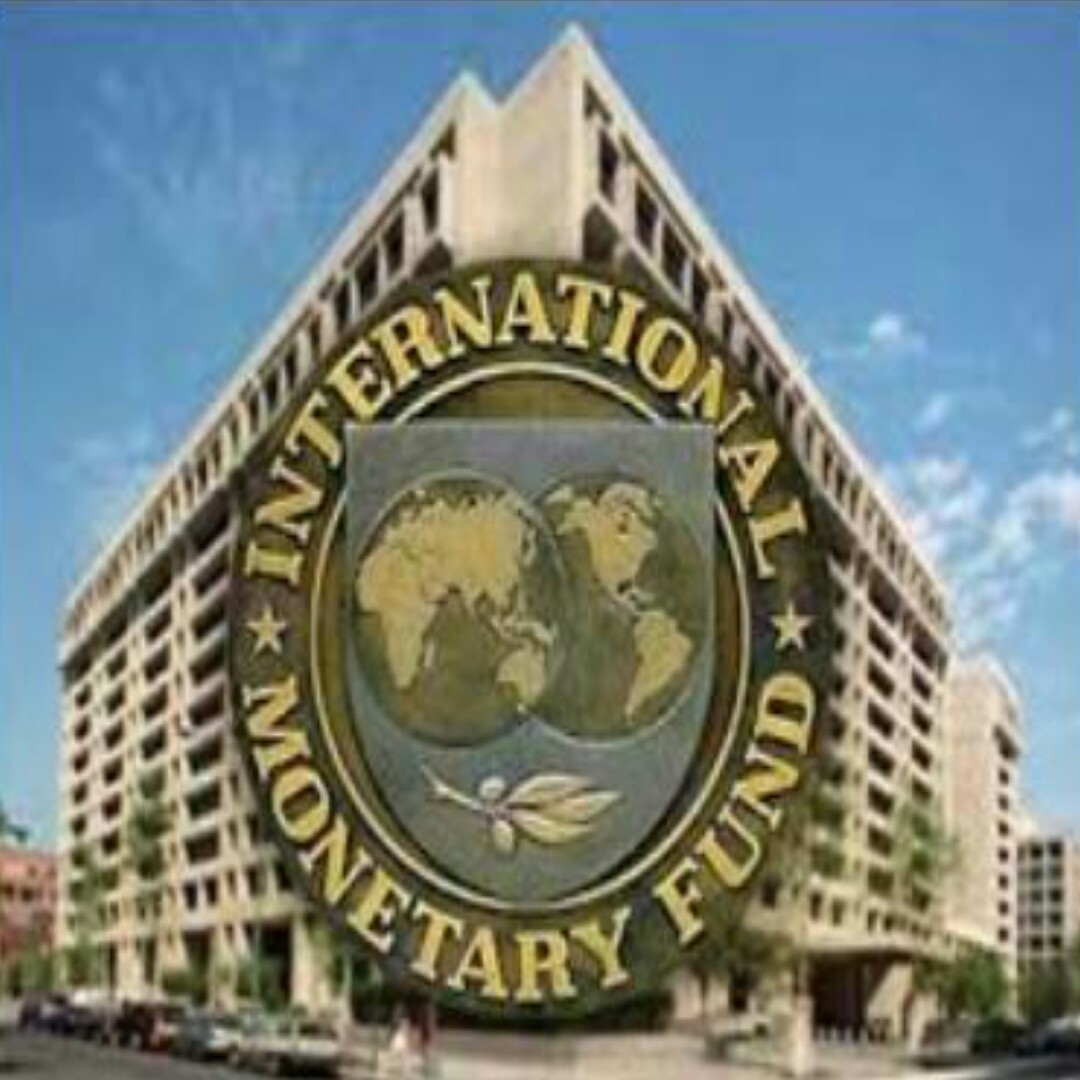 A Link To Apply For International Monetary Fund (IMF)