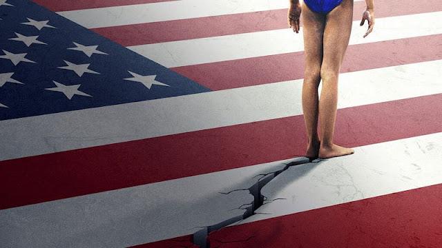 Athlete A. Sport w cieniu skandalu (2020)