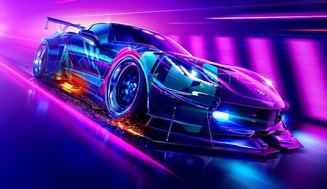Need for Speed Heat لن تحتوي على صناديق الغنيمة