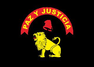 ESCUDO PARAGUAY VERSO Logo Vector