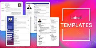 5 minute CV maker aplikasi pembuat CV
