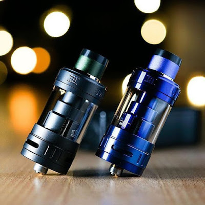 Are You Fast Enough? | Uwell Crown 3 Vape Atomizer