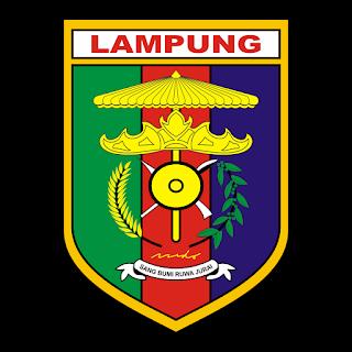 Logo Provinsi Lampung Vector