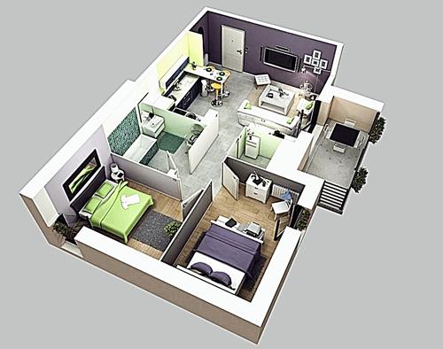 warna-cat-interior-dinding-memperhatikan-warna-ruangan-rumah