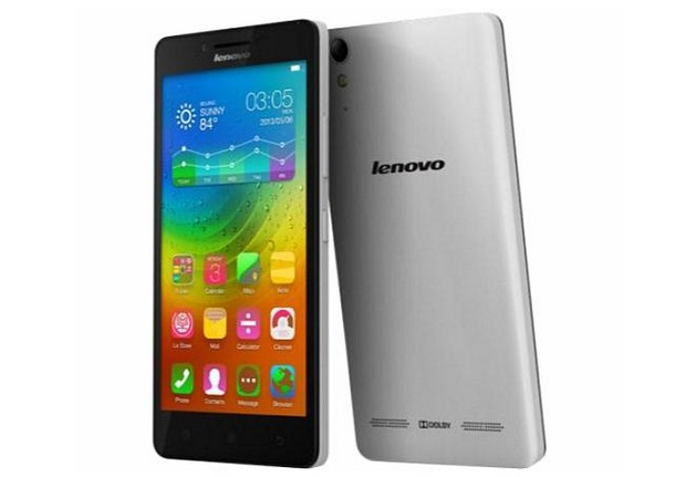 Harga Handphone Lenovo A6000 Plus Peningkatan Dalam