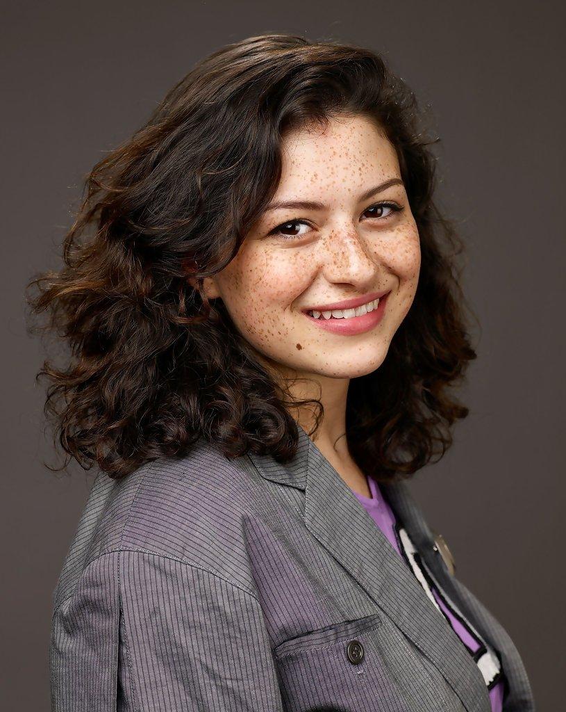 Alia Shokat