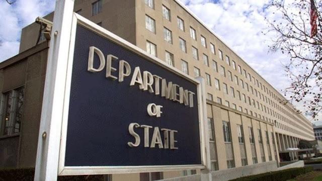 ΗΠΑ: Τα κράτη της Αν. Μεσογείου να διεξάγουν τις δραστηριότητές τους σύμφωνα με το Διεθνές Δίκαιο