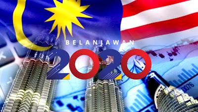 Siaran Langsung Pembentangan Bajet Malaysia 2020