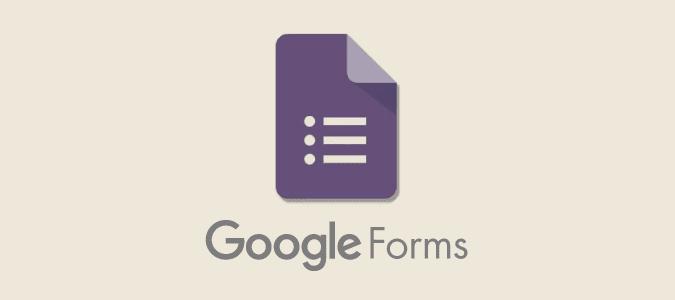 Cara Membuat Google Forms Dengan Mudah