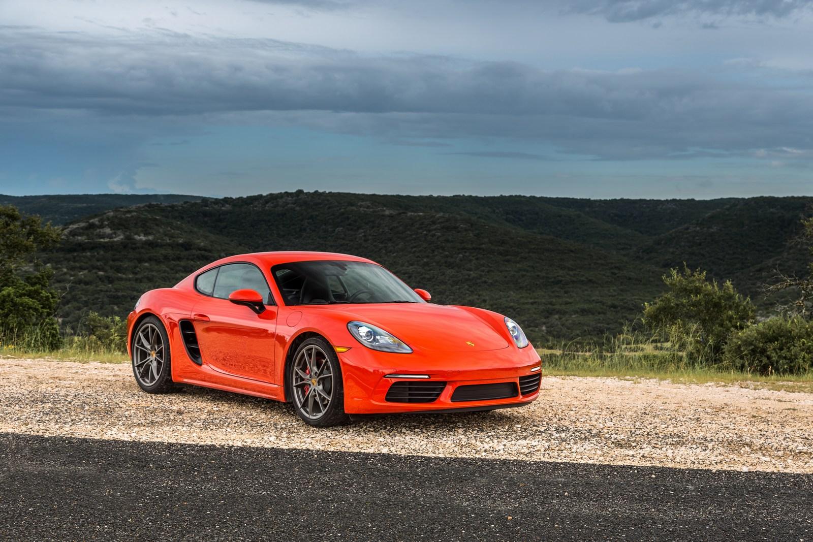 Porsche Launches The Netflix Of Sports Cars 2k A Month