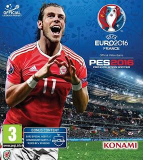UEFA Euro 2016 PS3 free download full version